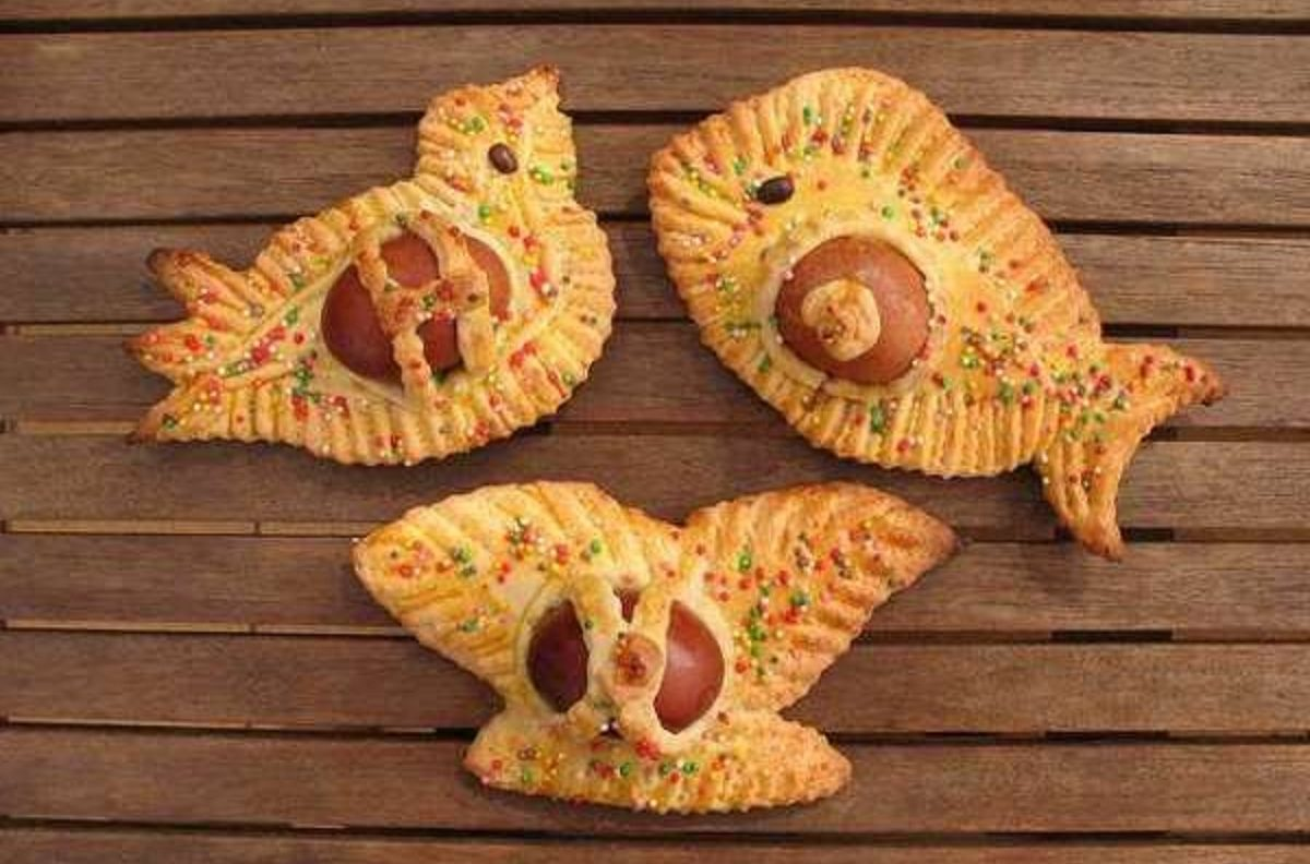 dolci di pasqua senza glutine cuddurre
