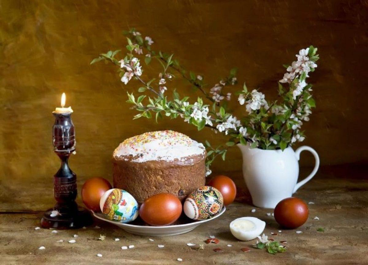 dolci di pasqua senza glutine kulich