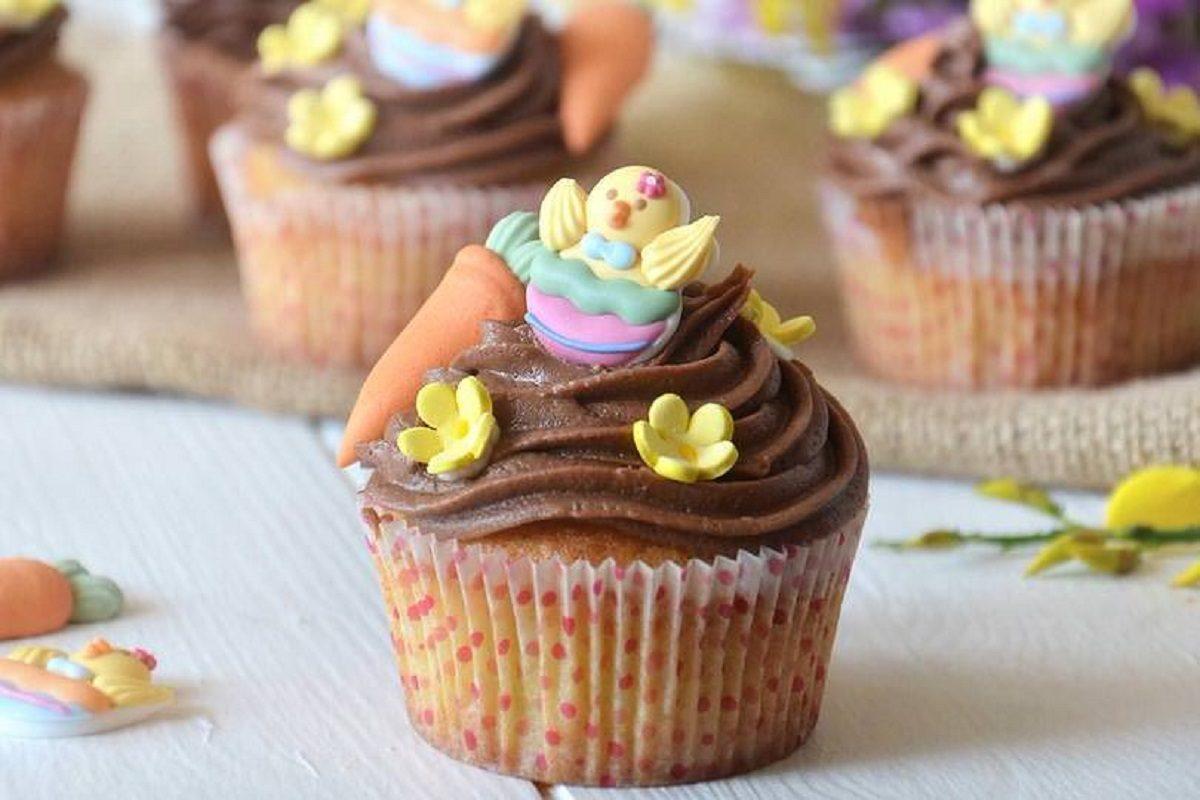 dolci di pasqua senza glutine muffin colomba