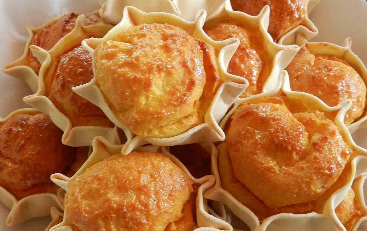 dolci di pasqua senza glutine pardule