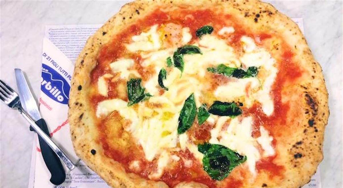 Ricetta Impasto Pizza Napoletana Gino Sorbillo.Impasto Pizza Sorbillo Ricetta Food Blog
