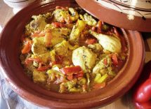 Idee cena marocchina in casa