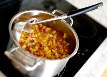 10 ricette vegetariane con le lenticchie