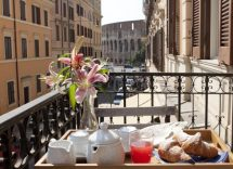 B&B Santi Quattro al Colosseo_Roma