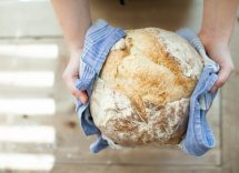 Pane congelato