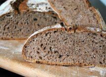 Pane integrale quanto dura