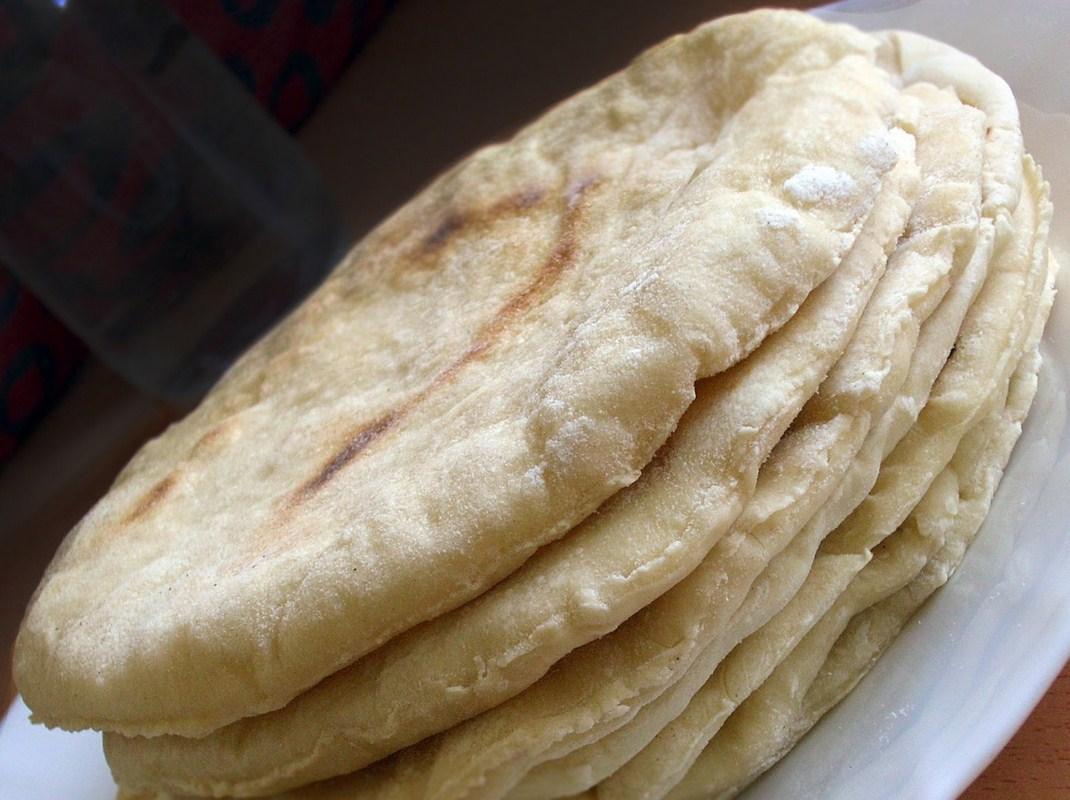 Come fare il pane senza lievito in casa