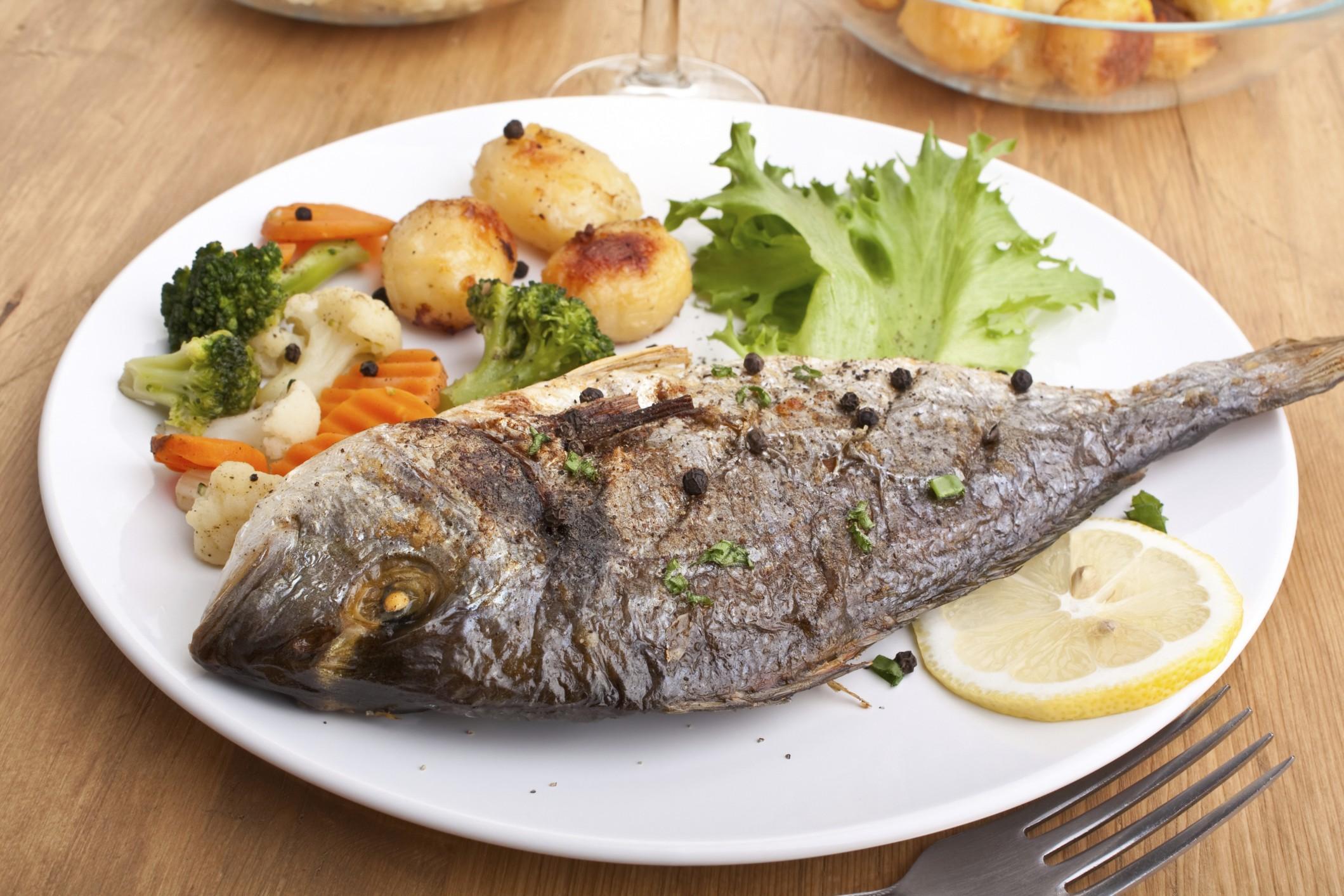 pesce al microonde 1