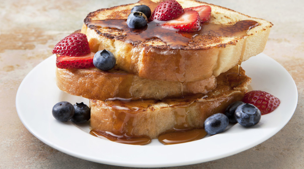 Come fare il french toast: ricetta semplice