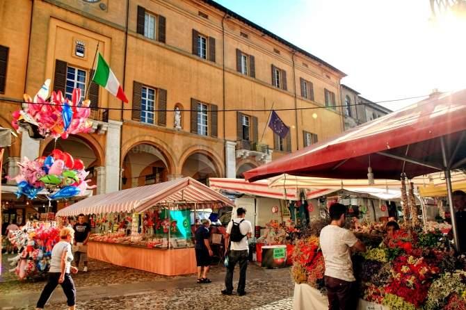 Le migliori sagre di Ottobre in Emilia Romagna