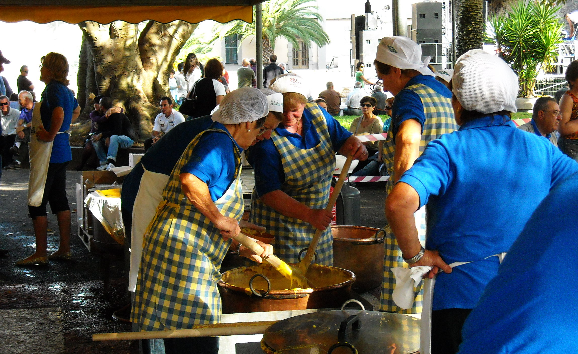Le migliori sagre di ottobre in Piemonte