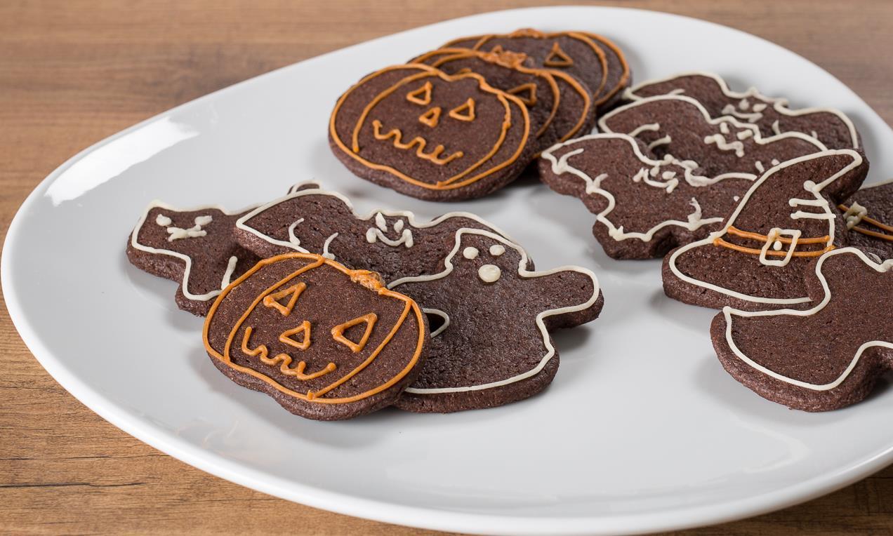 dolci senza glutine per Halloween