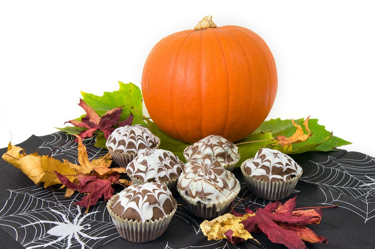 merende di Halloween per bambini