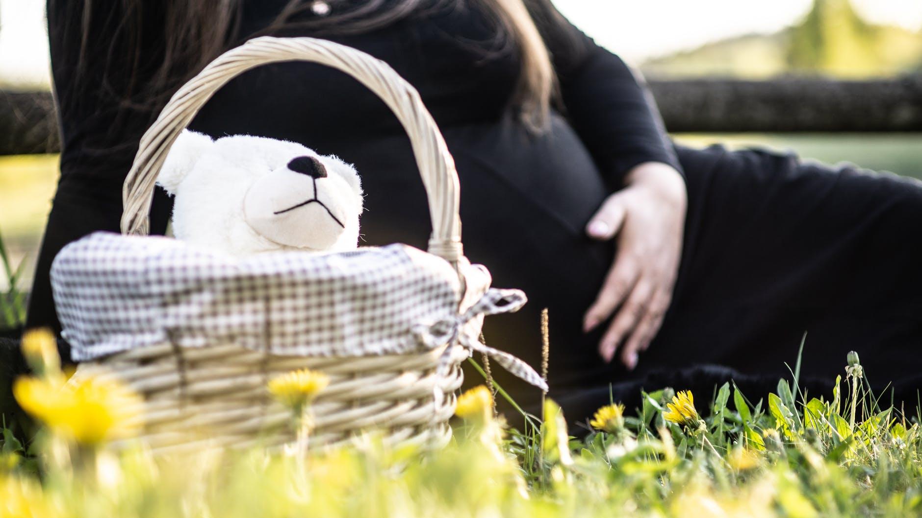 Quali dolci mangiare in gravidanza