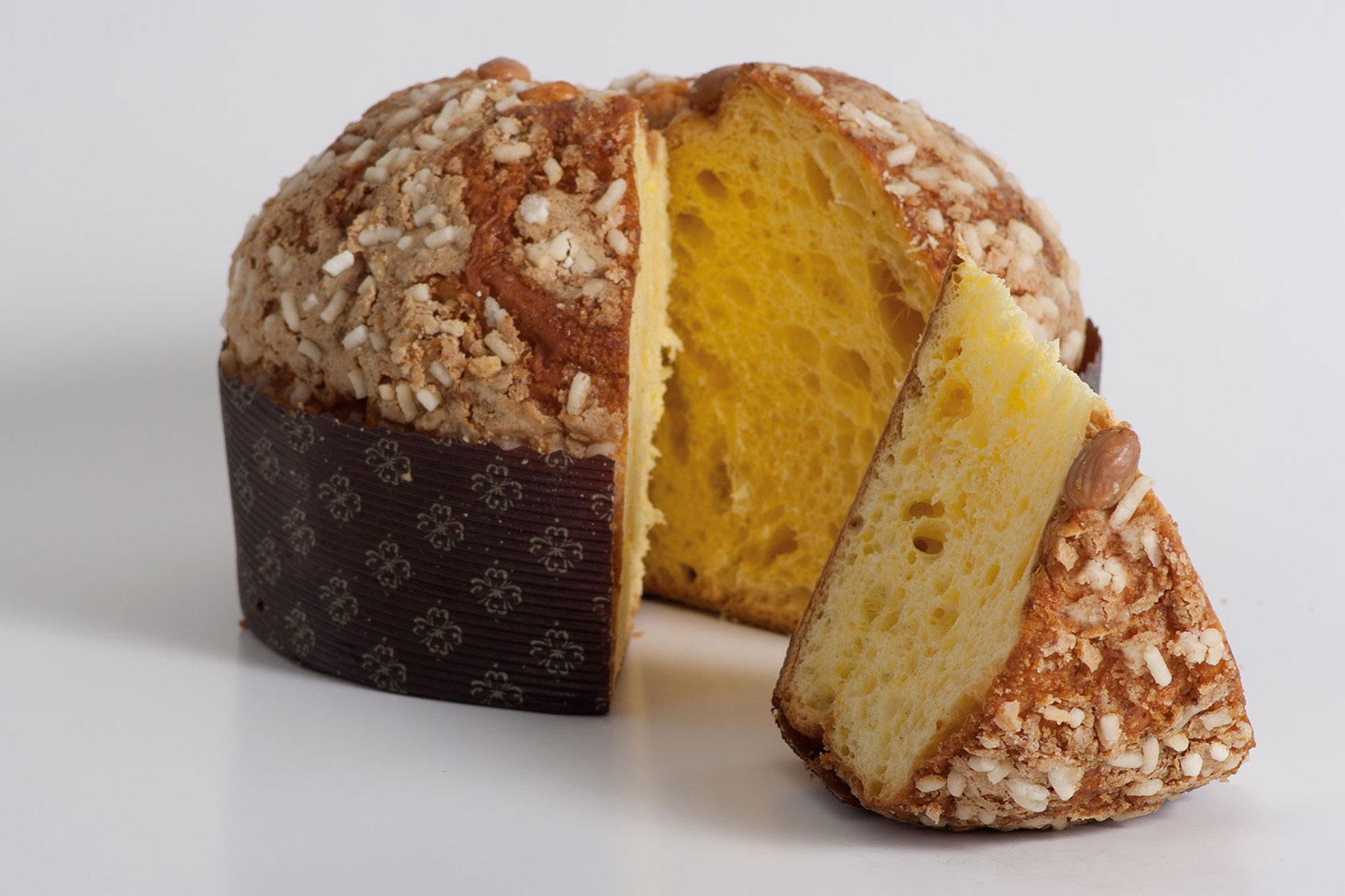 Dolci Natalizi Milanesi.Dolci A Base Di Veneziana 10 Idee Food Blog