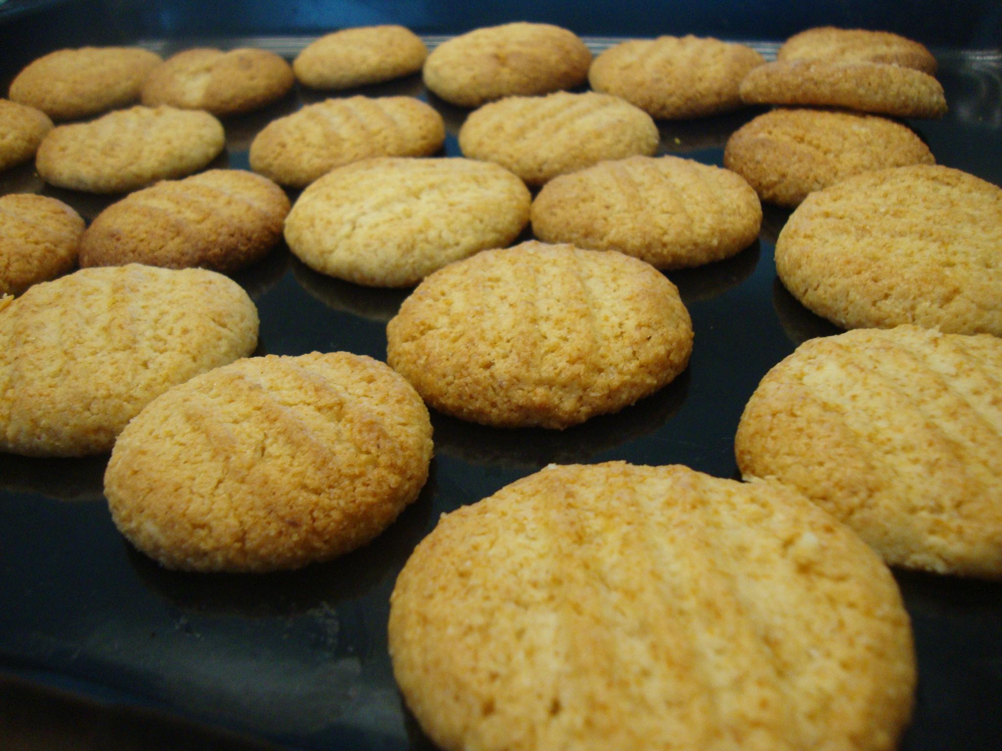 biscotti senza burro-10 ricette
