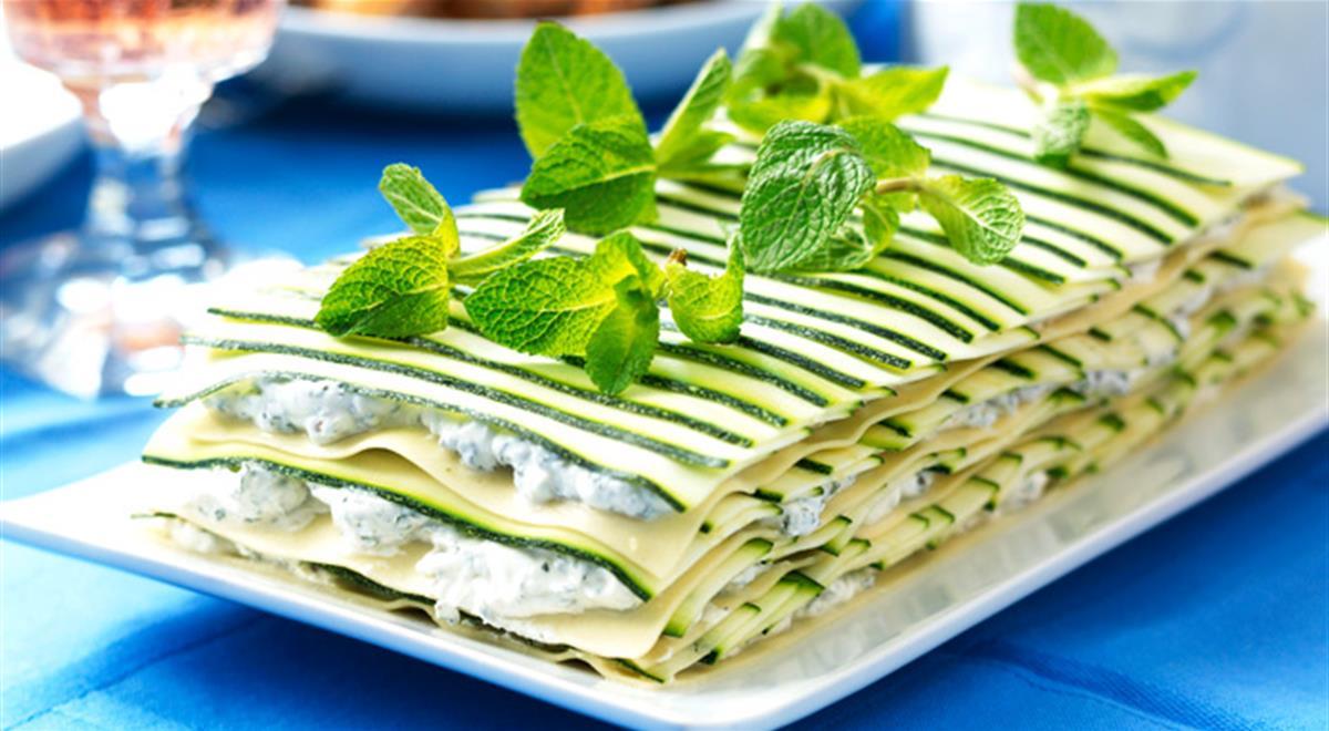 10 ragù vegetariani per lasagne