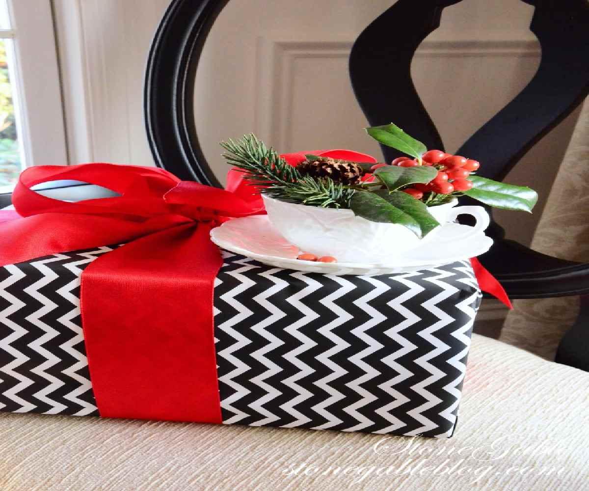 Idee per incartare i regali di Natale | Sapori Nuovi
