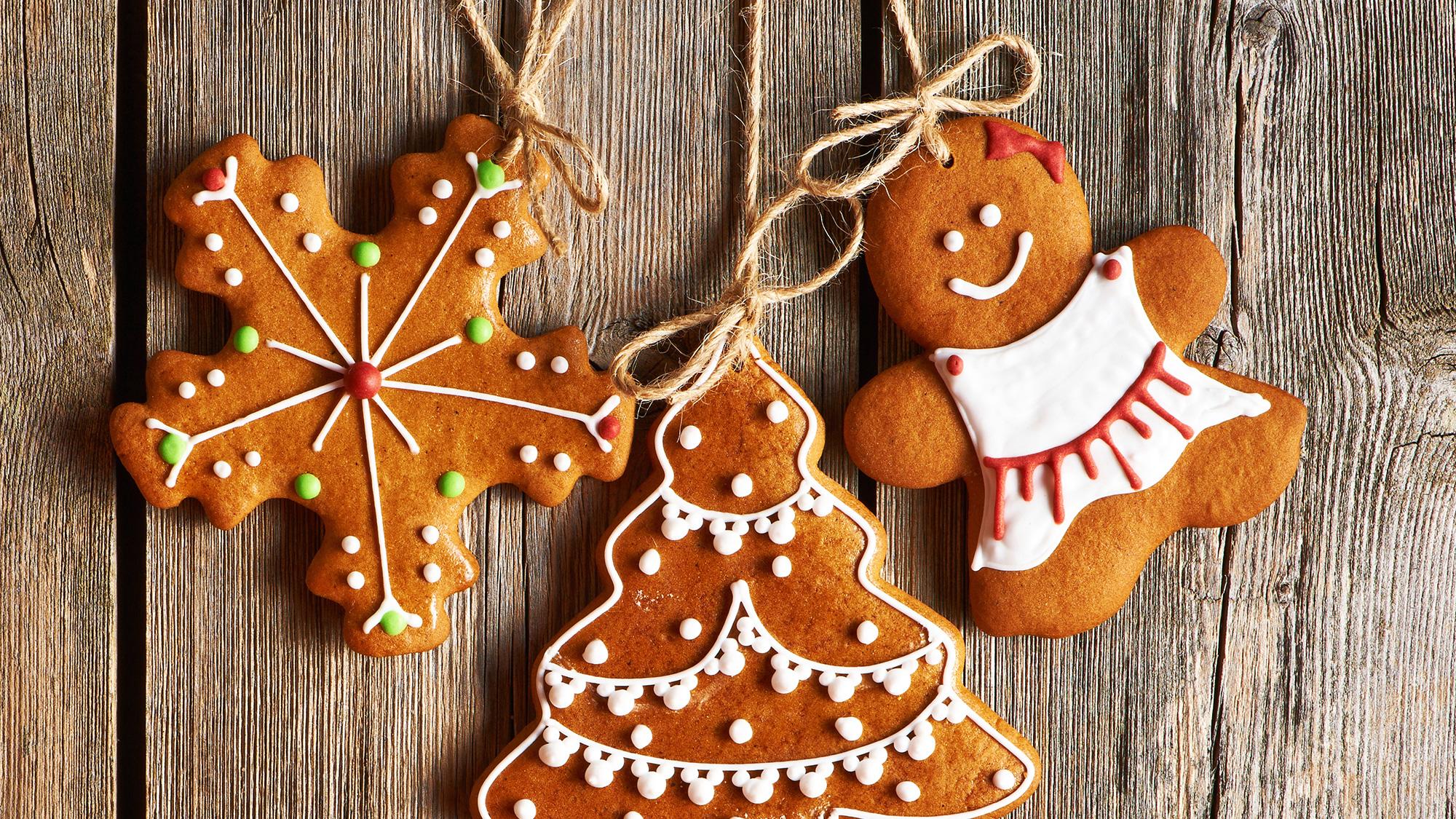 10 Biscotti di Natale facili e veloci – Dolci di Natale