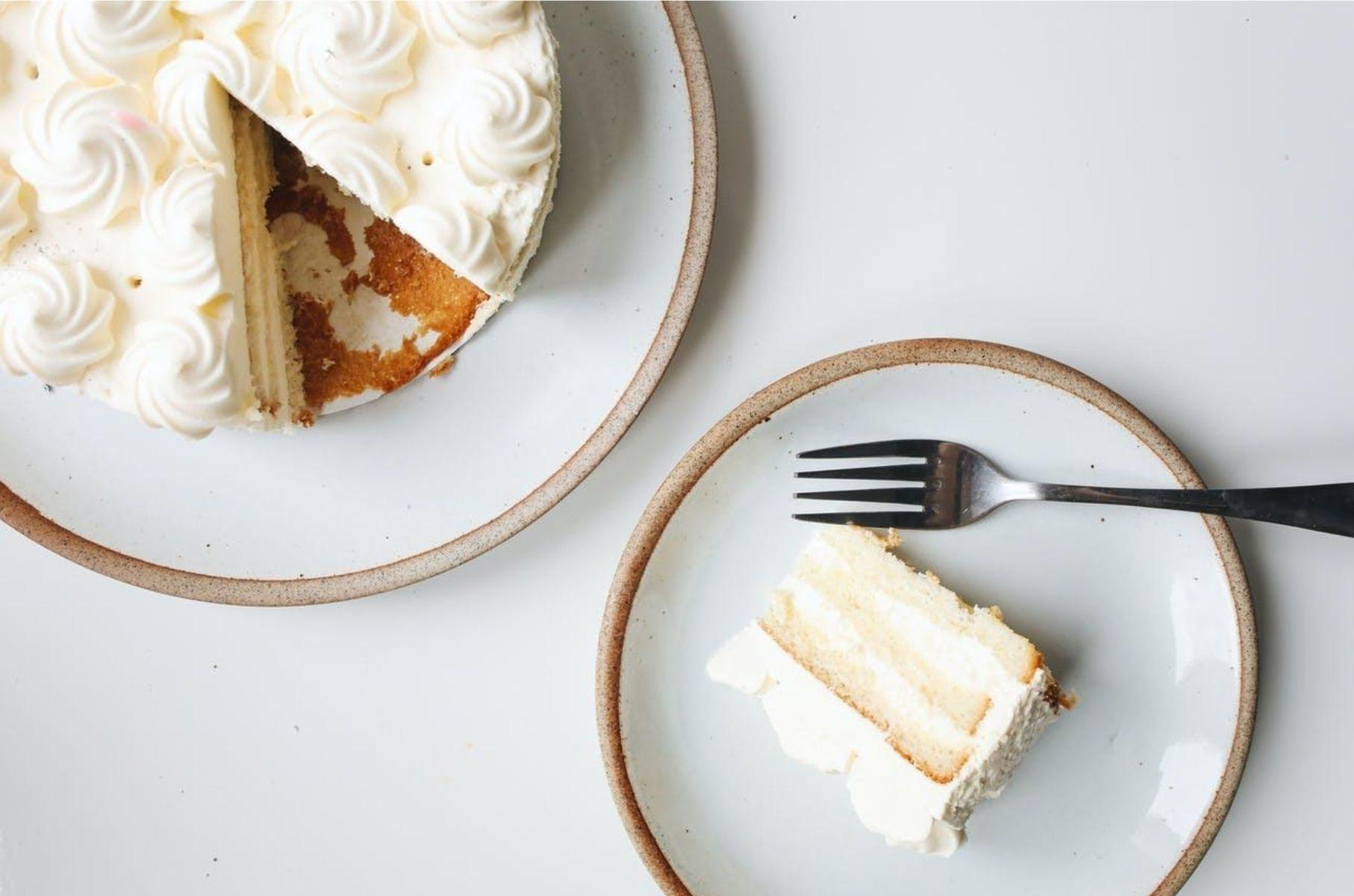 10 dolci con cremor tartaro