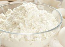 Come sostituire la farina autolievitante