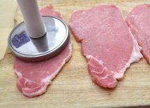 quale carne si usa per fare le scaloppine