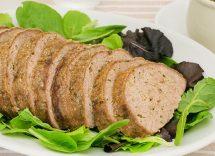 Polpettone vegetariano facile: 10 ricette