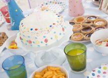 dolci per bambini dai 3 ai 5 anni