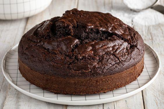 torta alla nutella