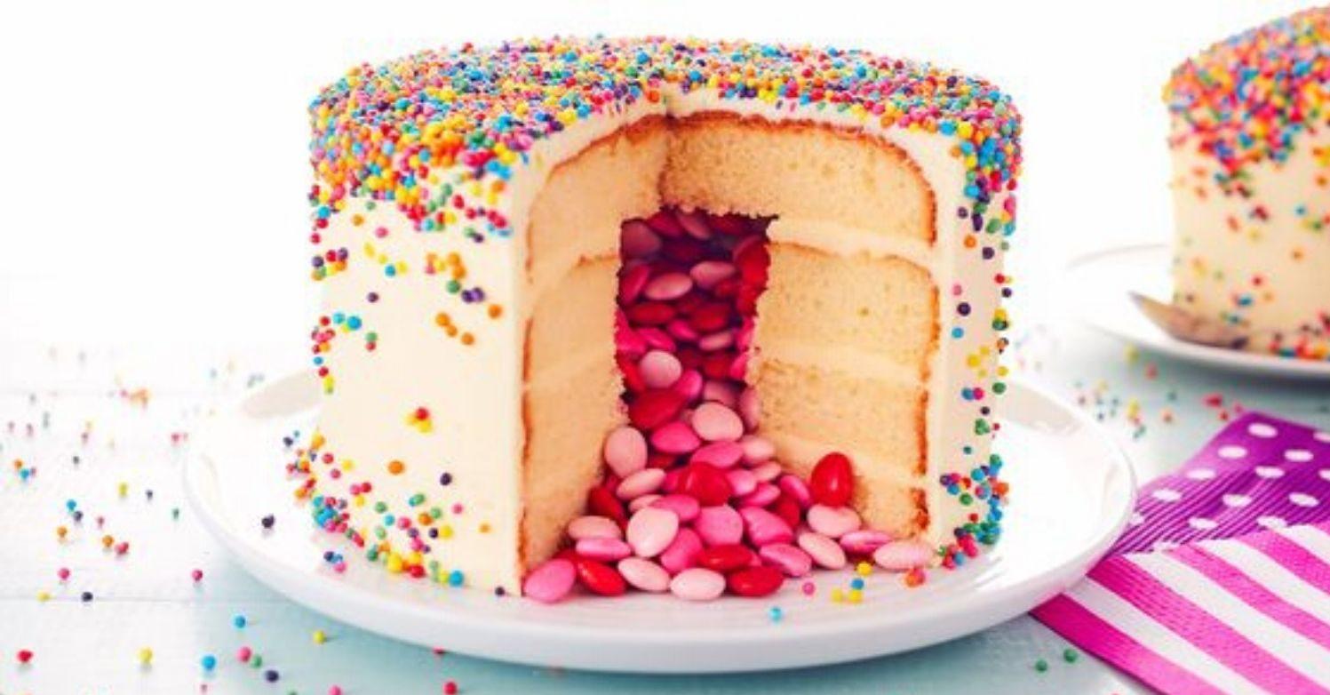 torte facili da fare con i bambini