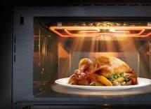 Miglior microonde con forno statico: classifica