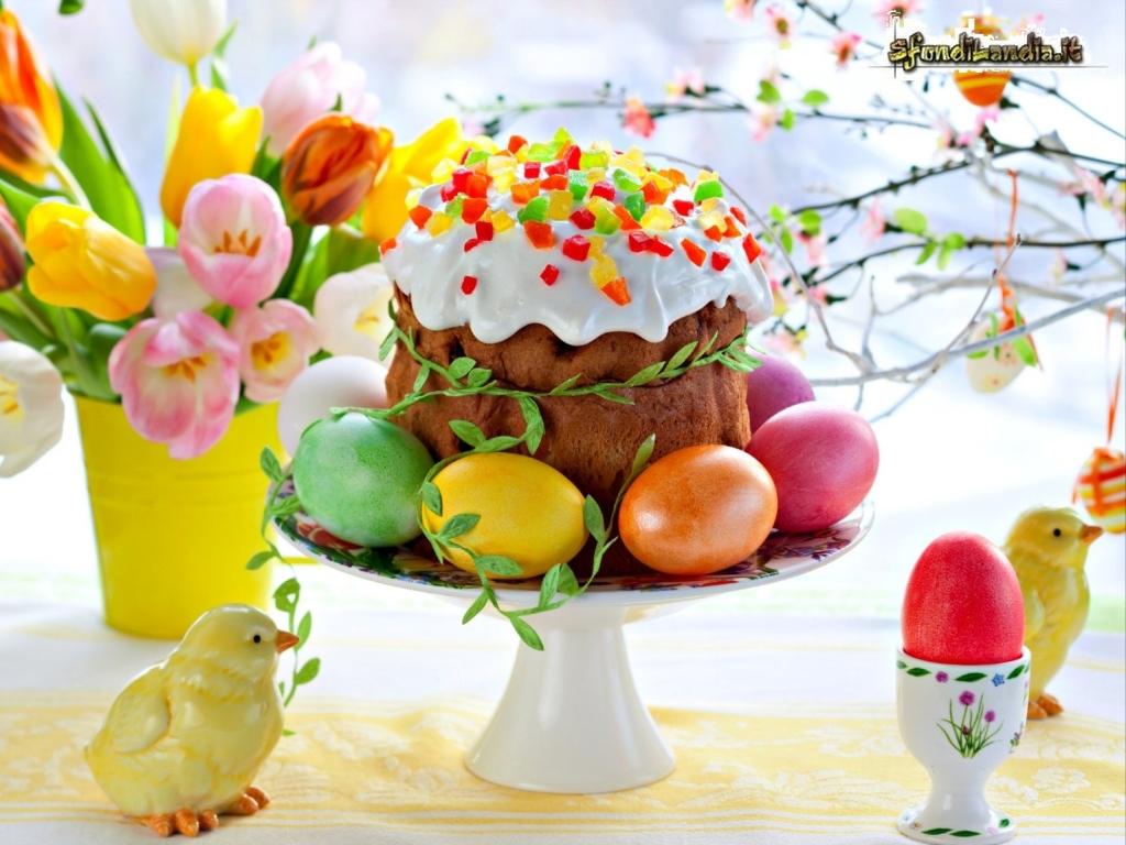Dolci di Pasqua piemontesi: 10 idee