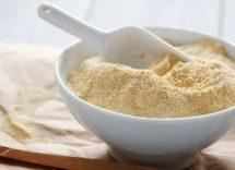 Ricette con farina di ceci per celiaci: 10 idee