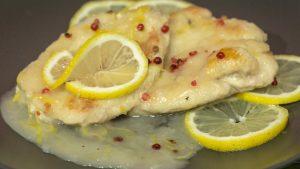scaloppine di pollo senza farina-10 idee
