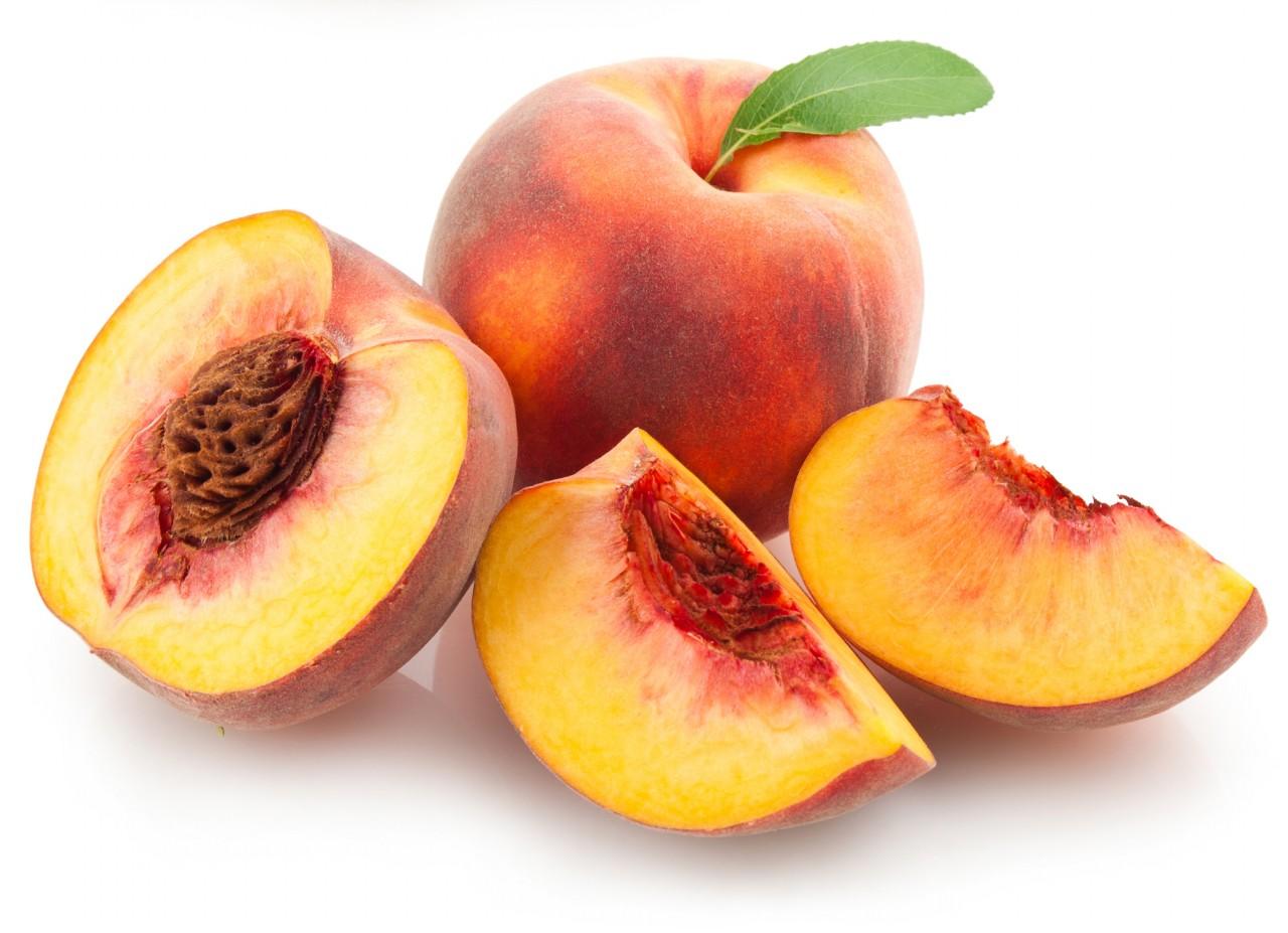 Omogeneizzato di mela, pera e pesca Bimby