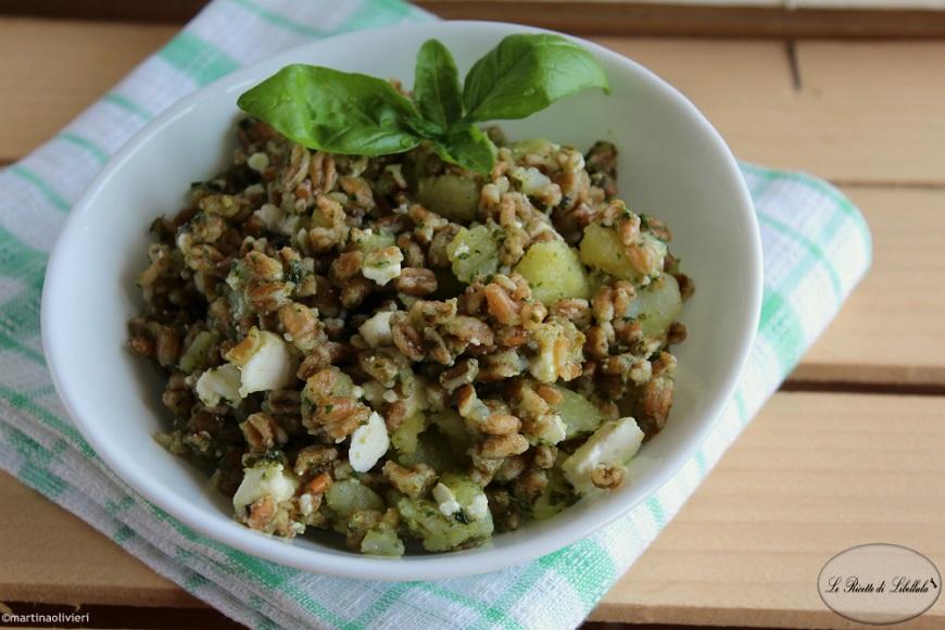 ricette vegetariane veloci; Vita Donna