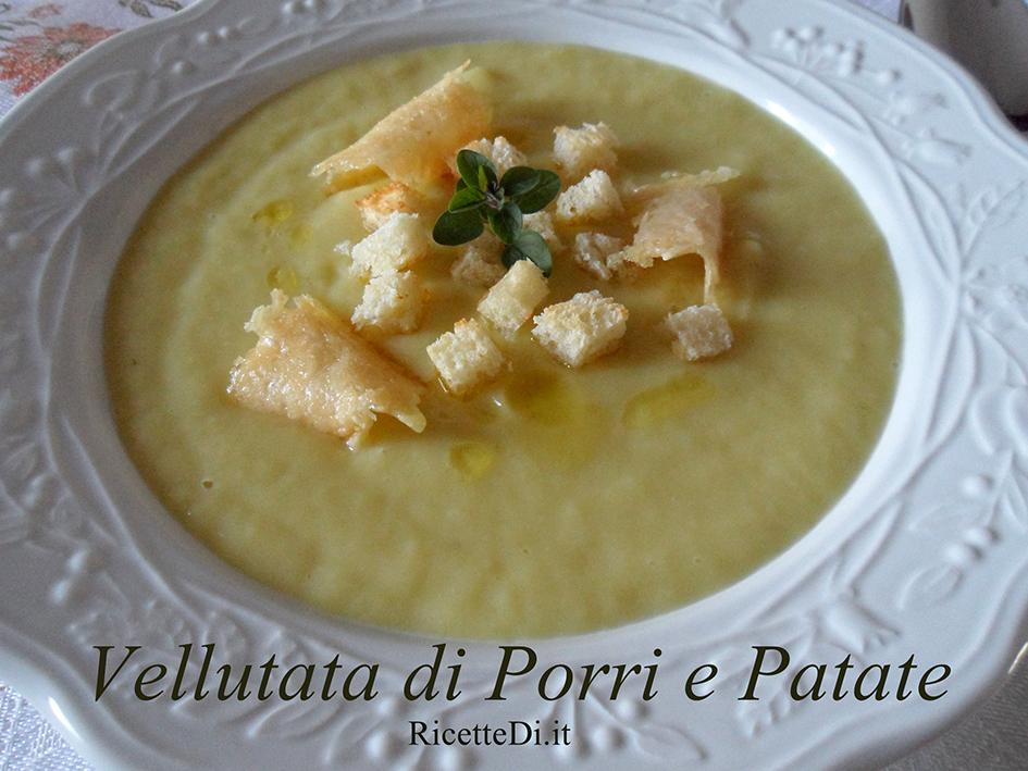 Vita Donna; ricette vegetariane autunnali