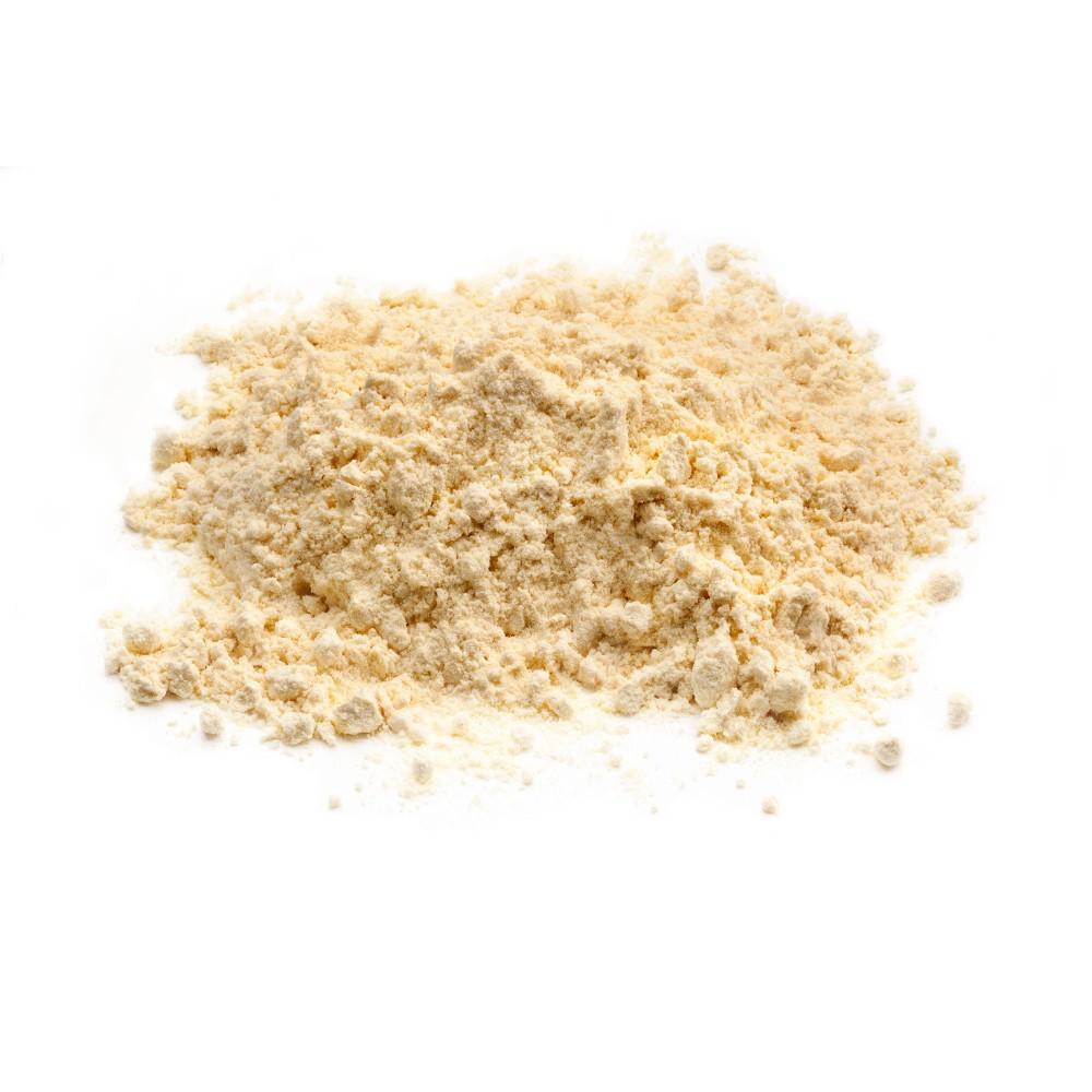 Come sostituire farina di ceci