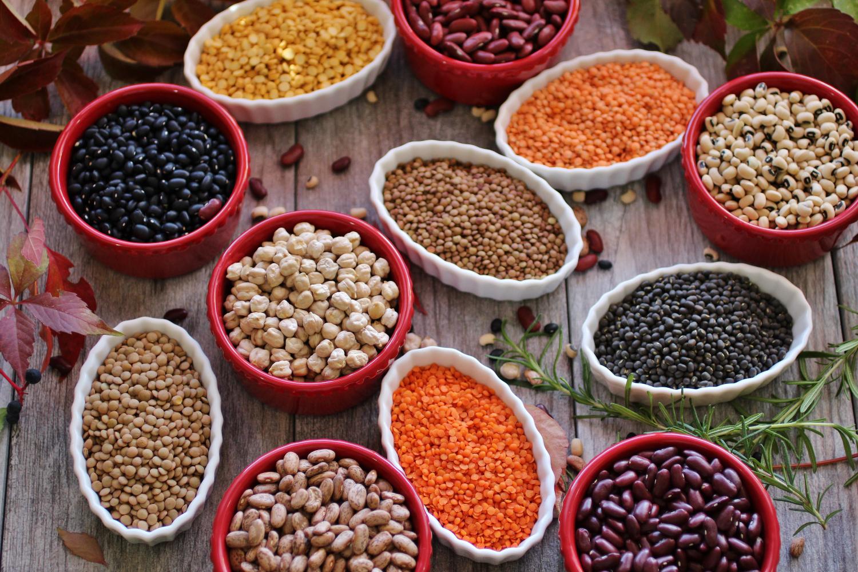 Come Cuocere I Legumi Secchi Senza Ammollo Food Blog