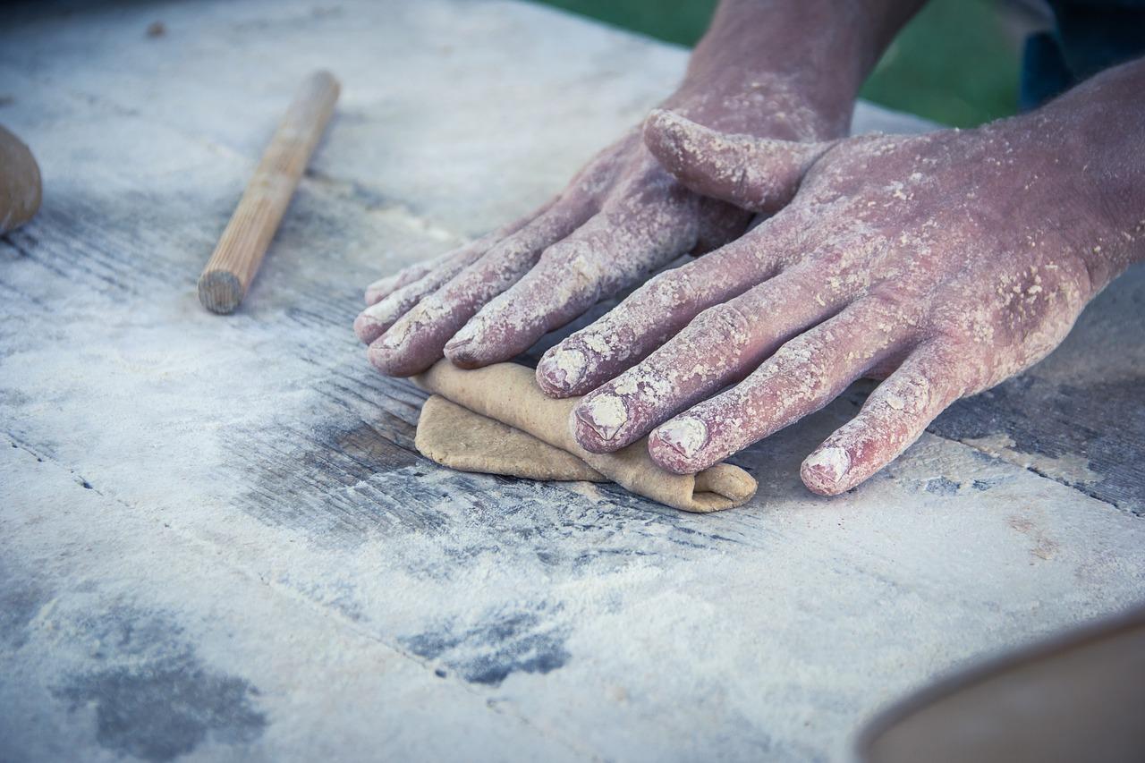 come sostituire la farina manitoba