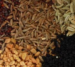 Panch phoron for recipes 1