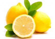 come far maturare i limoni