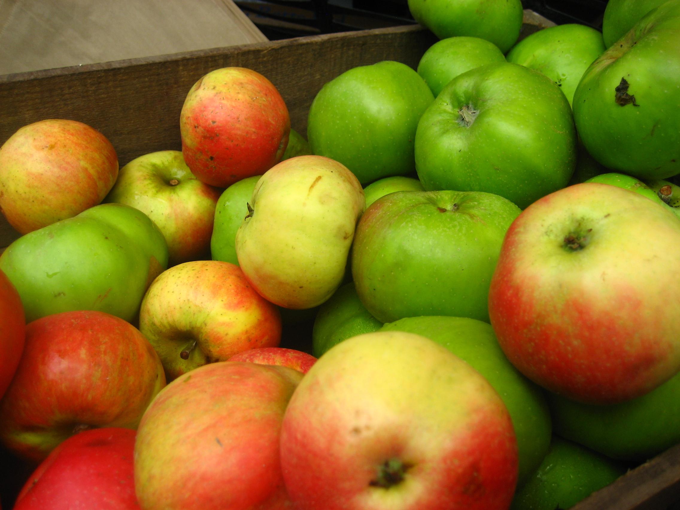 Come far maturare le mele cotogne
