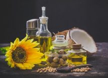 Come sostituire l'olio d'oliva