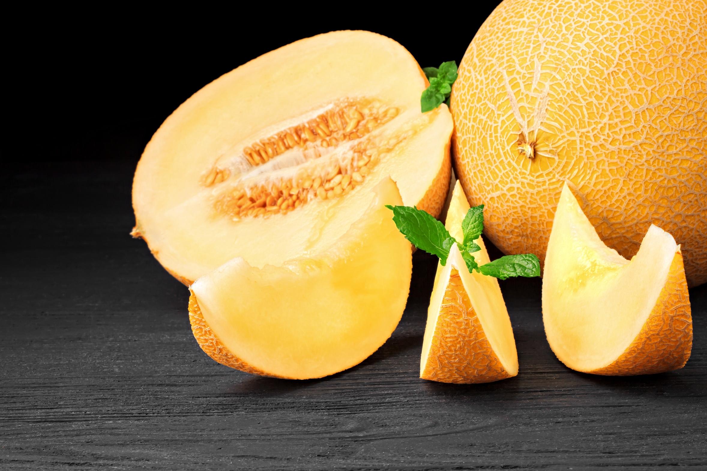 come far maturare un melonecome far maturare un melone