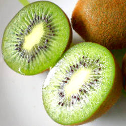 Chips di kiwi disidratati: come farle in casa