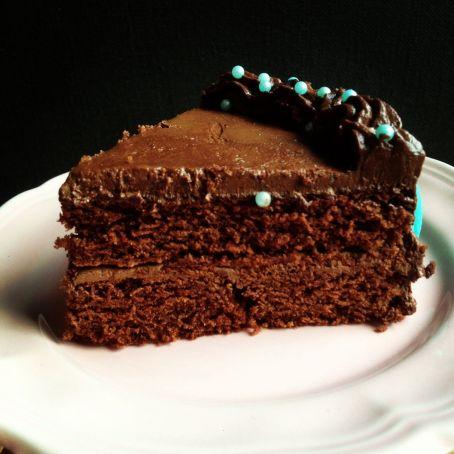 torta-a-strati-alla-nutella