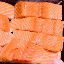 wild or farmed salmon 1
