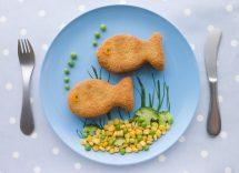 polpette per bambini di 1 anno-10 ricette