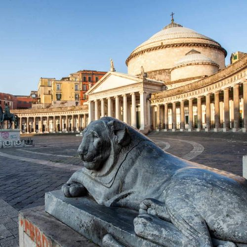 Supermercati e Centri Commerciali aperti 25 aprile a Napoli